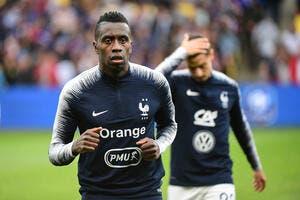 PSG : Paris flaire le gros coup Matuidi pour 15 ME !