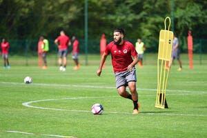 L2 : Farès Bahlouli prêt à se relancer à Clermont ?