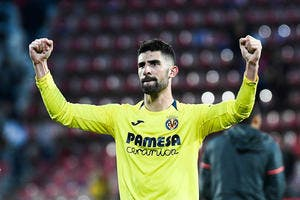 OM : Alvaro Gonzalez, la piste n°1 de Marseille en défense ?