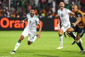 CAN : Une fan zone à Lyon pour la finale de l'Algérie ?