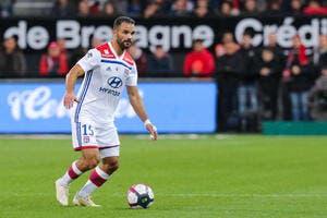 Officiel: Jérémy Morel signe au Stade Rennais