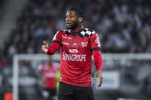 Officiel : Marcus Coco à Nantes pour 3 ME, c'est bouclé