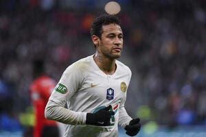 PSG : En furie, Nabil Djellit démonte le cancre Neymar
