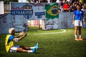 PSG: Le transfert de Neymar, ce que veut Al-Khelaïfi, et ce que veut le Barça