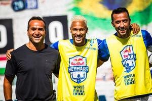 PSG : Neymar est trop cher, il le voit rester à Paris