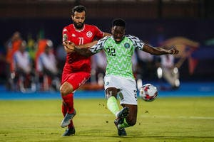 CAN 2019 : Le Nigéria prive la Tunisie de la 3e place