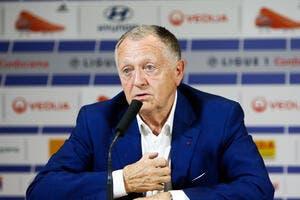 OL : 600 ME, Jean-Michel Aulas pèse très lourd à Lyon !