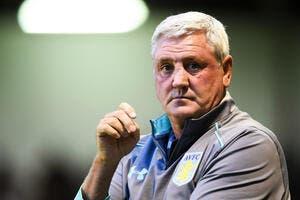 PL : Steve Bruce officiellement coach de Newcastle, Genesio out