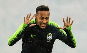 PSG : Neymar déprime, il s'offre à quatre monstres européens !