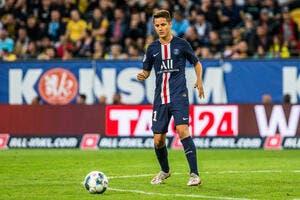 PSG : Paris veut un six, il se porte candidat