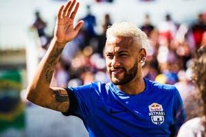 PSG : Neymar acheté au Paris SG grâce à un crédit bancaire ?