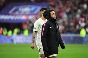 PSG : Bartomeu se moque de Messi et ne veut pas de Neymar, l'accusation tombe