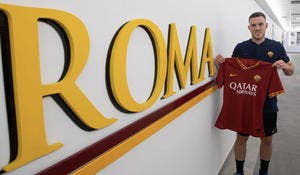 Officiel : Jordan Veretout signe à l'AS Rome