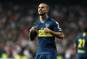 OM : Dario Benedetto à l'écart, ça sent bon pour Marseille !