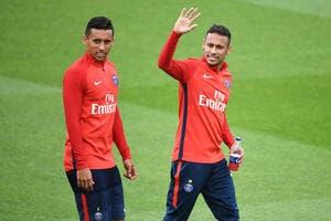 PSG : Neymar ou pas, Marquinhos jure fidélité à Paris !