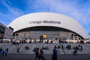 OM : Les supporters de Naples interdits au Vélodrome