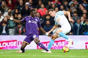 OM : Marseille reçoit une offre originale pour Thauvin !