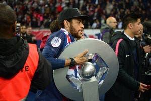 PSG : Neymar snobé par Barcelone, Zahavi devient fou