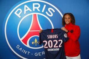 PSG : C'est officiel, Paris s'offre Xavi Simons pour 3 ans !