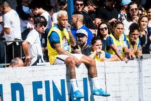 PSG : Neymar climatisé par le Qatar, il commence à comprendre