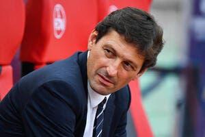 PSG: Mercato, relations en interne... Leonardo a déjà tout changé