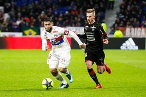 OL : Lyon veut piocher à Rennes pour remplacer Nabil Fekir !