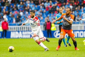 OL : Lyon se fait des nSuds à la tête pour remplacer Fekir !