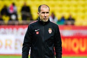 ASM: Jardim veut 25 départs, Monaco en distributeur du mercato !