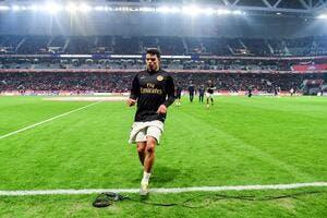PSG : De Ligt en approche, vers une grosse surprise avec Thiago Silva ?