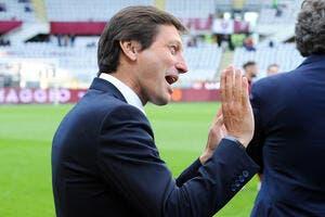 PSG: Henrique viré, Leonardo de retour, l'Italie lâche l'info