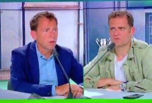 Radio : RMC prive de micro Daniel Riolo et Jérôme Rothen !
