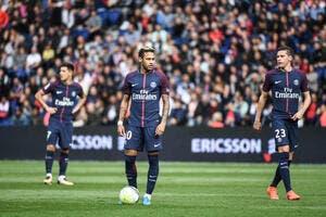 PSG : Neymar ne l'effraie pas, il raconte le clash