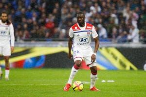 OL : Lyon n'a aucune offre du PSG pour Ndombele !