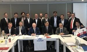 OL : Lyon officialise le partenariat avec la « Pelé Academia »