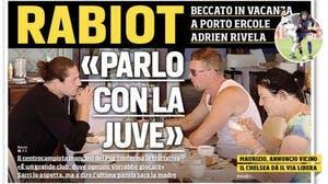 PSG : Adrien Rabiot sort du silence et parle mercato !