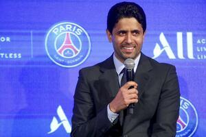 PSG : Nasser Al-Khelaïfi explique le retour de Leonardo