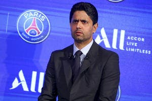 PSG : Neymar, Mbappé et les stars, Al-Khelaïfi sort brutalement du silence
