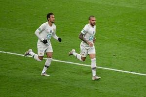 PSG : Alves vs Meunier, Al-Khelaïfi va fâcher Neymar