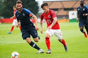 Euro Espoirs: France-Angleterre: les compos (21h00 sur bein 1)