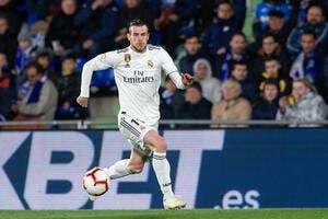 Mercato: Gareth Bale au Bayern Munich, ça chauffe