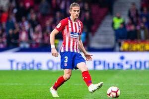 OL : Lyon dégaine une première offre pour Filipe Luis !