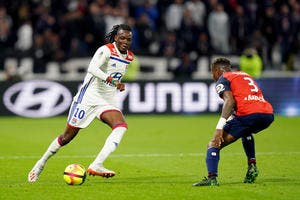 OL : Marcelo et Traoré restent à Lyon, ça c'est réglé