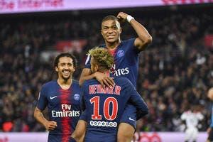 PSG : Zéro offre sur le bureau d'Al-Khelaifi pour Neymar !