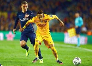 Mercato: Neymar ou Griezmann? L'incroyable décision