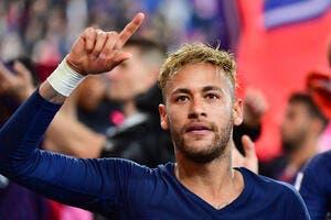 PSG : Neymar alerte l'Emir du Qatar, il veut plaquer Paris