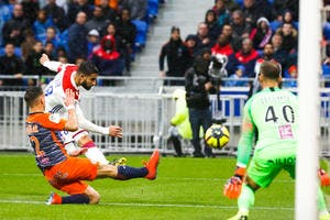 ASM : Un double transfert à Montpellier, Monaco tente le coup au mercato