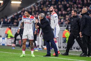 OL : Pour battre le Barça, Lyon veut se doper à la confiance