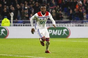 OL : Mauvaise nouvelle pour Cornet à 10 jours de Barça-Lyon