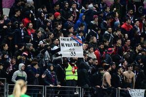 L1 : Le Préfet interdit au match OL-Montpellier d'être joué le 16 mars