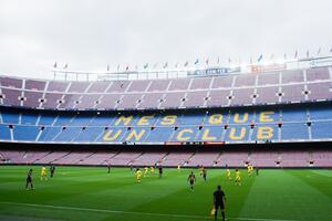 OL : Lyon confirme la présence de 5.000 fans à Barcelone !